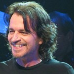 West Palm Beach , Yanni em 15 de abril by Cyndi