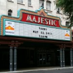 Majestic in San Antonio, TX _ Yanni tour