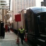 Trucks Yanni Tour