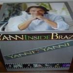 caixa prata CD YIB