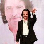 Yanni China Press conference 2