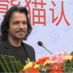 Yanni on CBS News