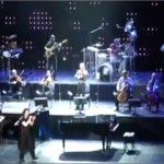 Yanni live in Moscow playing the Storm 2
