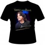 Camiseta YannInsideBrazil