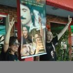 YIB fan gathering in Paraiba Brazil