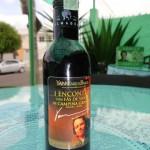 YIB na Paraiba exclusive wine