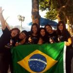 YiB Fan Gathering in Rio de Janeiro