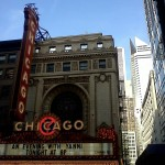 Chicago Theather - May 2nd