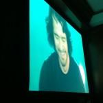 Yanni on big screen