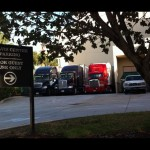 Yanni trucks in WPB