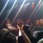 Yanni in Philadelphia by noely