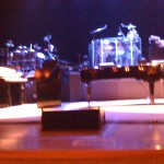 the stage in Philadelphia by noely