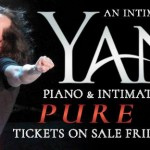 An Intimate Evening with Yanni